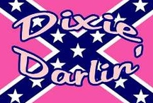 Dixie Diva / by Shannon Decker