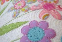 Quilts / by Peggy White