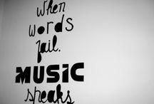 Music Makes Me Smile