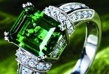 EMERALD green with envy / by Shannon Decker