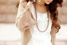 Style & Pretty Things / by Micklyn Le Feuvre