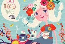 Things I love / Random! / by Kate Cloud