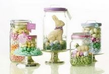Easter Extravaganza / Easter, Easter decorating, Easter eggs, Easter ham