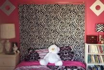 Kendra's New Room ideas