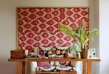 Haute Home / Making the outside match my inside. / by Ashley Knox