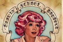 Beauty School Dropout  / by Shannon Decker