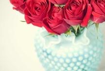Photo inspiration-Florals / Pretties <3