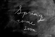 Spring & Easter