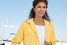 Mellow Yellow / Fashions and finds that fit your sunny disposition!