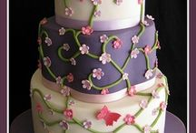 Cake/Cupcake/Cookie Decorate / by Peggy White