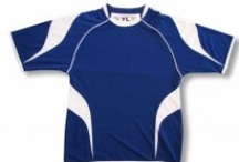 Soccer Gear / Snapshots from our exclusive collection of Code Four Athletics brand soccer uniforms.