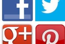 Social/Web / Blog, social media, Seo, etc :)