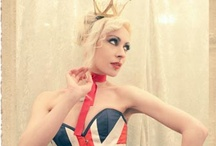 I'm a Freakin' Princess! / Everyone needs a crown. / by Danielle D'Ambrosio
