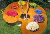 Garden / by Kate Cloud