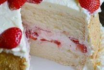 Dessert - Sweet Treats! / www.locksleylane.blogspot.com