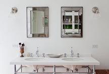 Decor: Bathrooms / by Gemma