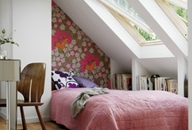Decor: Bedrooms / by Gemma