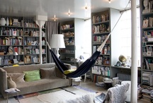 Decor: Living rooms / by Gemma