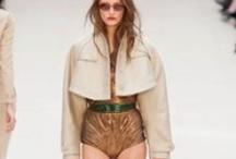 Spring Fashion / Already planning ahead. / by Ashley Knox
