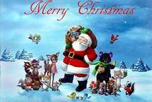 Captivating Christmas / Christmas gifts, DIY Christmas, Christmas food, Christmas cookies, Christmas decor, holiday decorating, holiday meals, Christmas Crafts