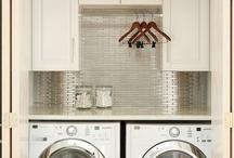 Decor: Laundry room / by Gemma