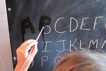Education: Language skills / by Gemma
