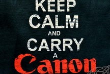 Canon / by HIFI COMPONENTS