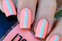 All Nails Baby... / by Titi Bang