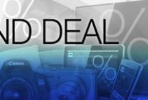 Hi-Fi'erabend Deals! / Achtung, Achtung und ganz Neu!  Die HI-FI'ER-ABEND-DEALS -  HIFI Superpreise zum Feierabend!  Ab sofort regelmäßig unregelmäßig am Abend / by HIFI COMPONENTS