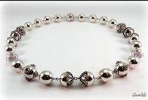Necklaces - Handmade jewelry by Saurikki