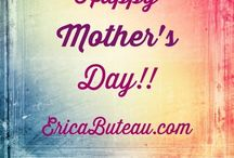 Mother's Day / Mother's Day, moms day, gifts for mom, kids crafts, Mother's Day recipes, Mother's Day crafts