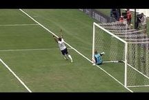 Soccer Videos: Good, Bad... / Nothing beats a great goal, and we've got the videos to prove it!