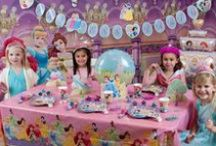Birthday Celebrations / Party ideas, party tips, birthday party fun. Party planning