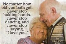 Love & Marriage / Nurturing your marriage at any age