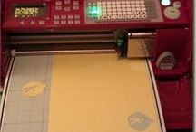 Cricut projects / by Lydia Sestito