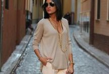 Stitch Fix Style / by Park Road Photography