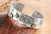 Jes MaHarry Winter Wish List / Jes MaHarry Winter Wish List Jewelry  / by 1duhhh