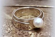 Rings - Handmade jewelry by Saurikki