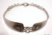 Bracelets - Handmade jewelry by Saurikki