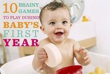Baby Games / Games to play with baby, baby games, baby fun, baby activities, learning through play.