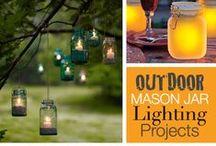 Mason Jars / Mason Jar recipes, Mason Jar Crafts, Mason Jar Projects, Mason Jar Gifts