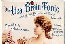 Vintage Ads / Vintage ads, old advertisements, vintage magazines, vintage posters. Warning, most of these are politically incorrect!