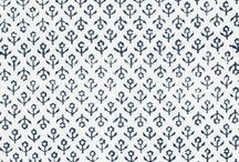 - pattern -