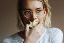 Eyewear Love / people with glasses.