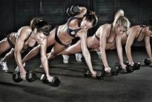 Workout / by Kellielizabeth Cáceres