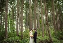 Wedding Ideas / My Ideal Wedding Ideas :)  / by Kellielizabeth Cáceres