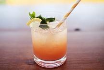 Drinks, on the house!  / by Kellielizabeth Cáceres