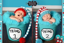 Twins / by Kellielizabeth Cáceres