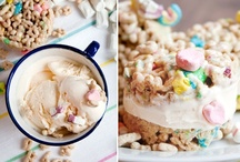 delectable desserts / by Kellielizabeth Cáceres