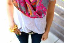 My style / by Gina Mason